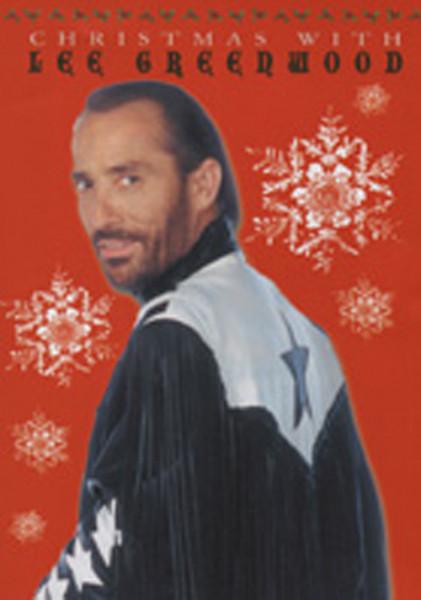 Greenwood, Lee Christmas With Lee Greenwood