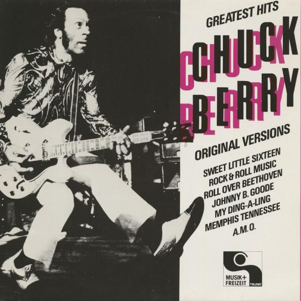 Greatest Hits - Musik und Freizeit Edition (LP)