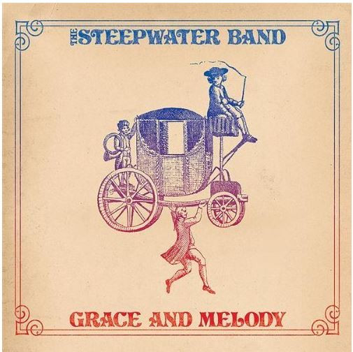 Steepwater Band Grace And Melody