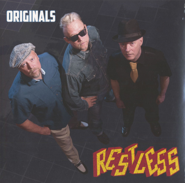 Originals (Vinyl LP)