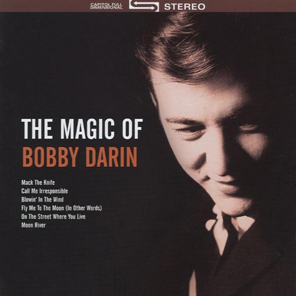 Darin, Bobby The Magic Of ...