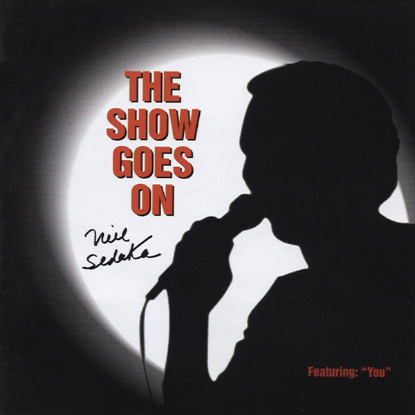 The Show Goes On - new recordings