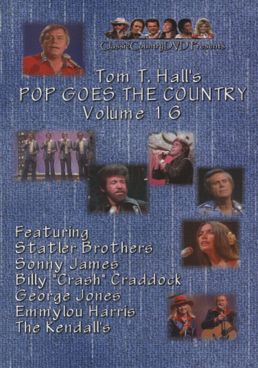Vol.16, Pop Goes Country (1980)