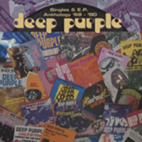 Deep Purple Singles & EP Anthology 1968-80 (2-CD)