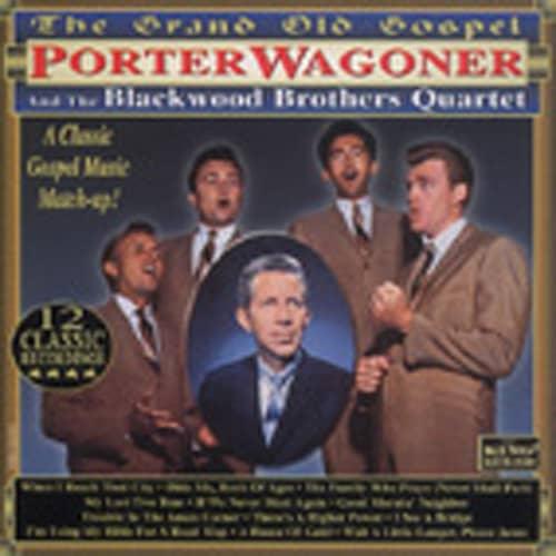 & Blackwood Bros Quartett - Grand Ole Gospel