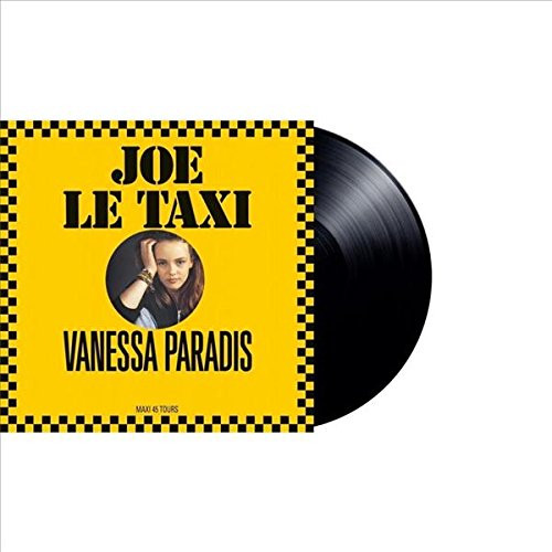 Joe Le Taxi (LP)