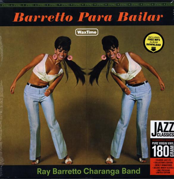 Barretto Para Bailar (1959)...plus