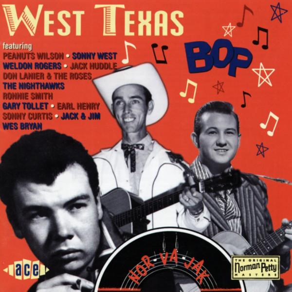 Va West Texas Bop