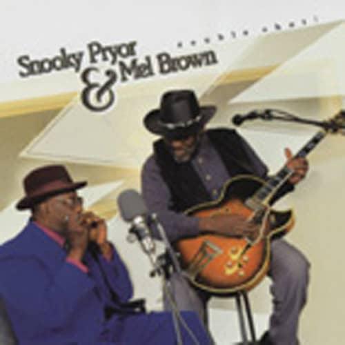 Pryor, Snooky & Mel Brown Double Shot!