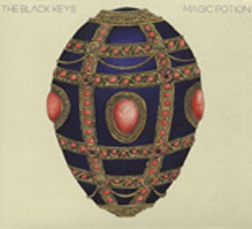 Black Keys Magic Potion