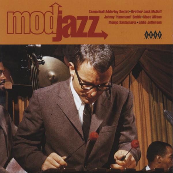 Va Mod Jazz