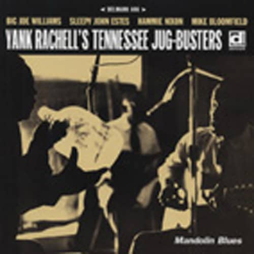 Rachell, Yank Mandolin Blues