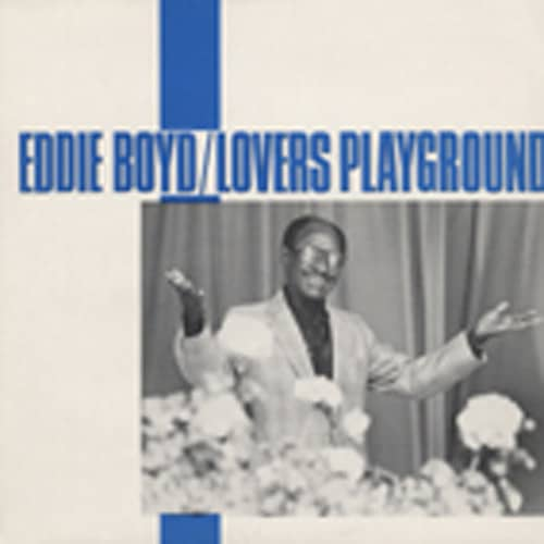 Boyd, Eddie Lovers Playground (1983)
