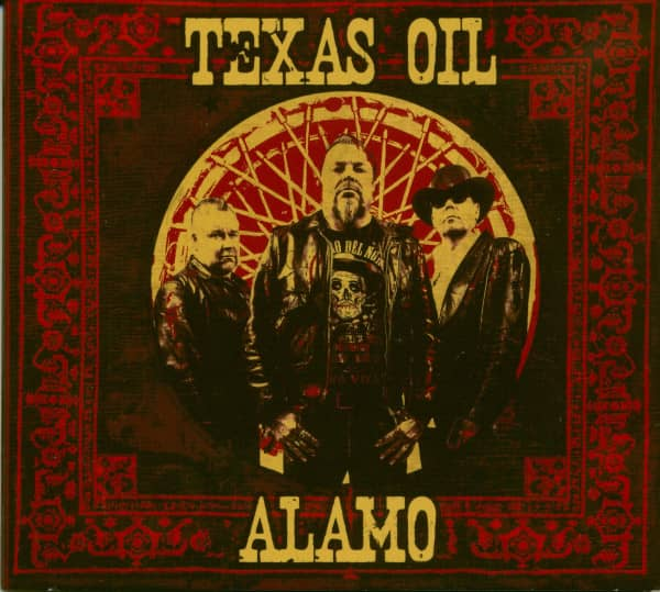 Alamo (CD)
