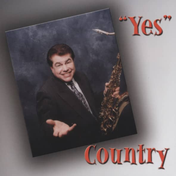 Maggio, Marty 'Yes' Country