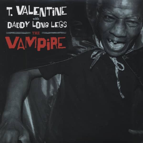 Valentine, T. The Vampire