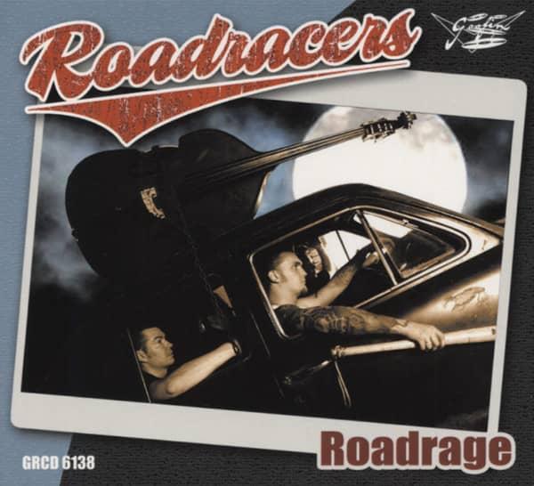 Roadracers Roadrage