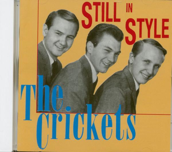 Still In Style (Complete US Decca Recordings)