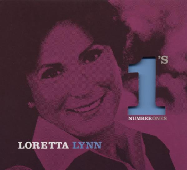 Lynn, Loretta Number Ones