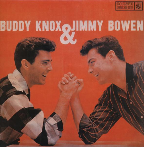 Buddy Knox & Jimmy Bowen (LP)