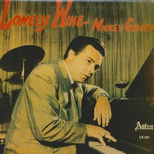 Lonely Wine (LP)