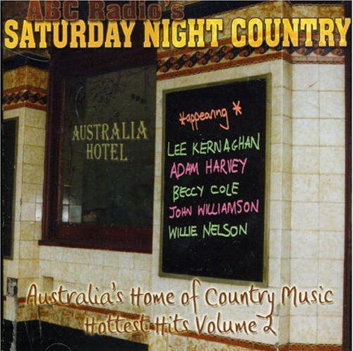 Va Saturday Night Country (ABC Radio)