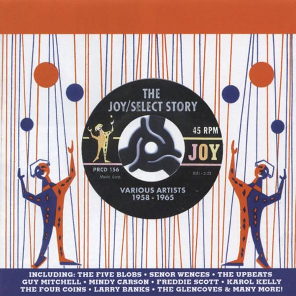 Va The Joy & Select Story 1958-65