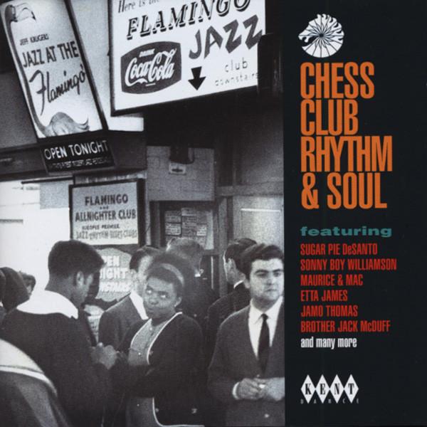 Va Chess Club Rhythm & Soul