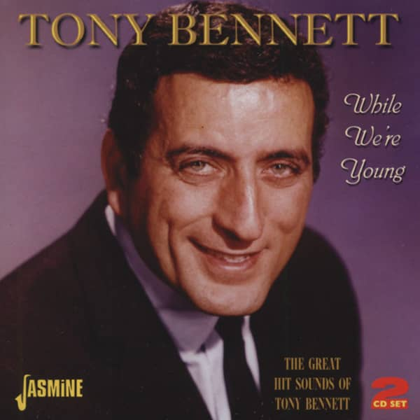 Bennett, Tony While We're Young (2-CD)