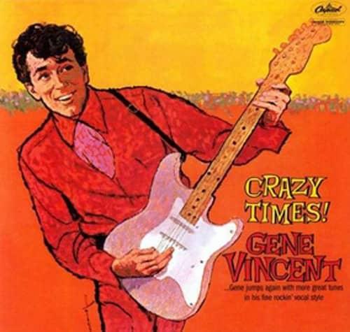 Crazy Times (Stereo) 180g Vinyl