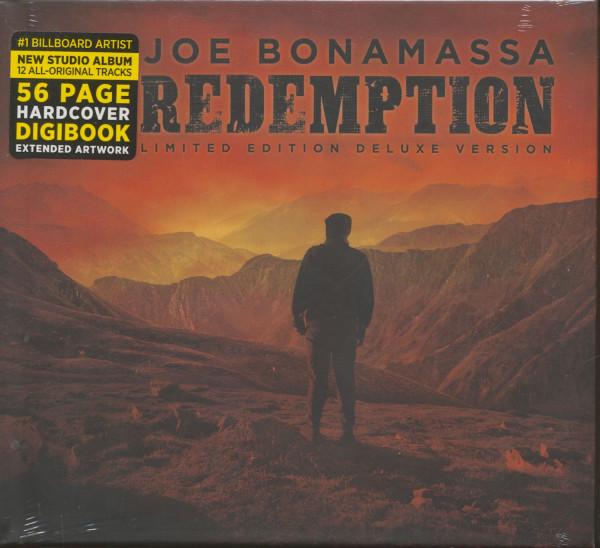 Redemption (CD, Ltd)