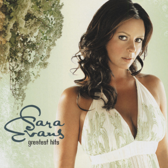 Evans, Sara Greatest Hits