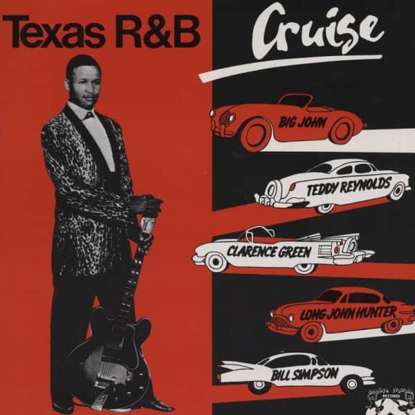 Va Texas R&B Cruise