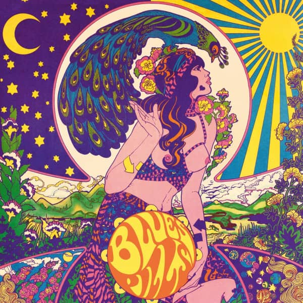 Blues Pills (CD-DVD)