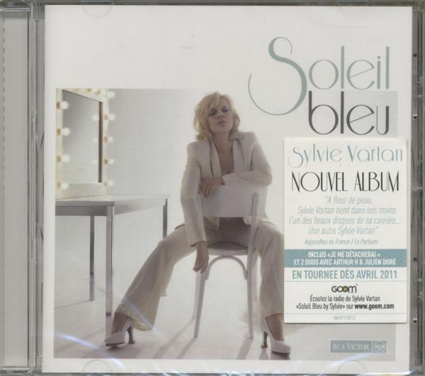 Soleil Bleu (CD)