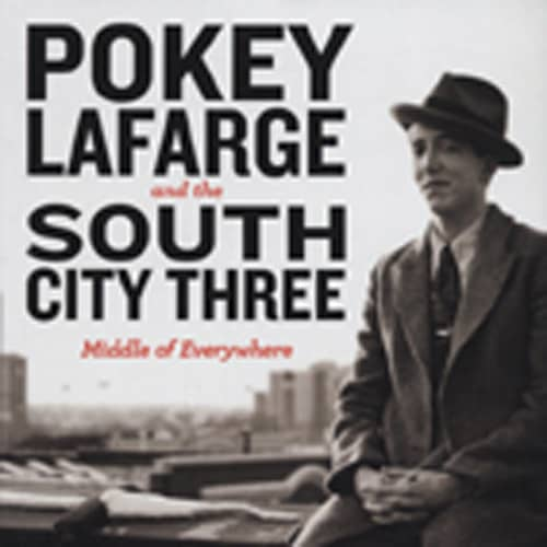 Lafarge, Pokey & South City 3 Middle Of Everywhere (2011)