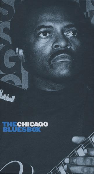 Chicago Blues Box