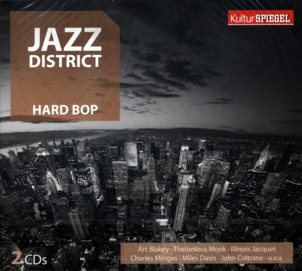Jazz District - Hard Bop (2-CD)