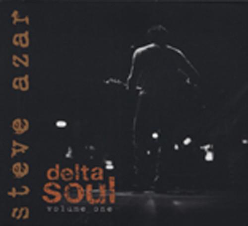 Azar, Steve Delta Soul, Vol.1