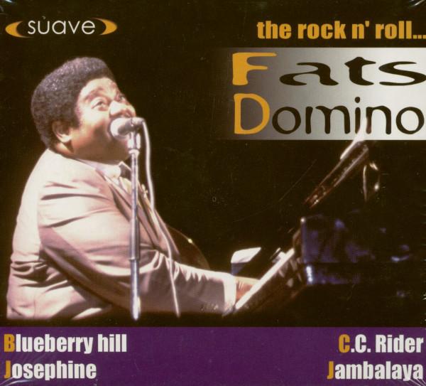 The Rock n' Roll (CD)