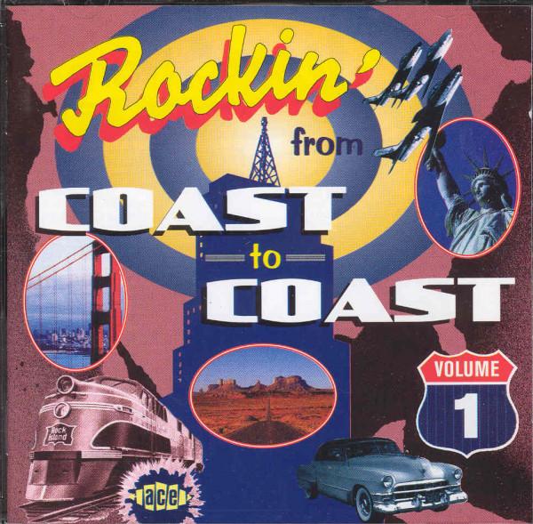 Rockin' From Coast To Coast