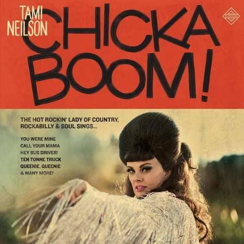 Chicka Boom! (LP)