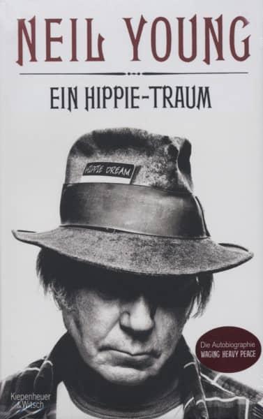 Ein Hippie-Traum (Waging Heavy Peace)