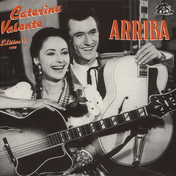 Edition 13 - Arriba (LP)
