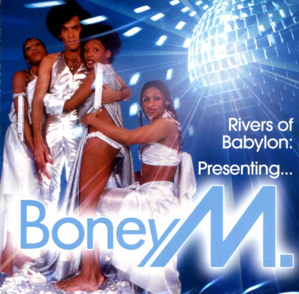 Rivers Of Babylon - Presenting...