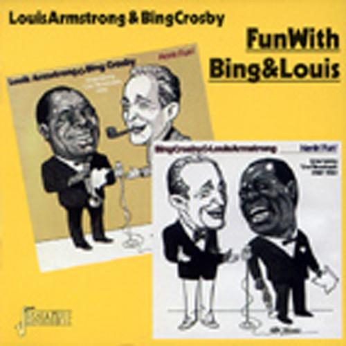 Armstrong, Louis & B.crosby Fun With Bing & Louis