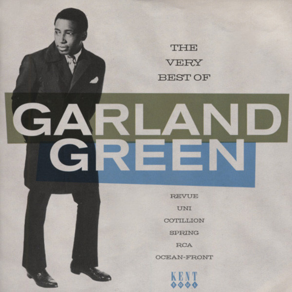 Green, Garland The Very Best Of