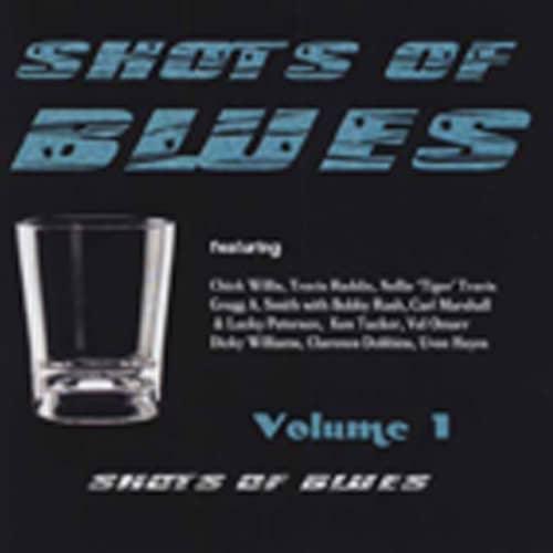 Va Shots Of Blues Vol.1