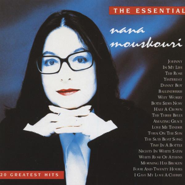 Mouskouri, Nana The Essential - 20 Greatest Hits