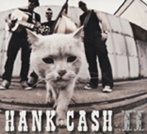 Hank Cash No.2 (2-CD)